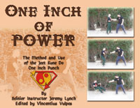 One Inch of Power e-book